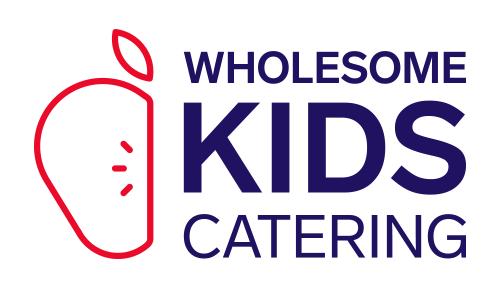 Wholesome kids logo